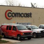 Comcast unfazed by Time Warner's planned merger with Charter