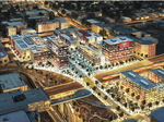 Developer says EDo project goes back to drawing board after potential tenants opt for Innovate ABQ