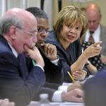 Charlotte developers urge caution on city fee hikes