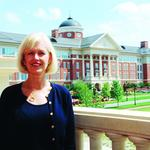 After resigning, N.C. Research Campus leader talks about what's next for her