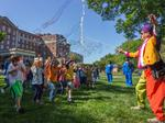Novant Health, St. Jude team up to battle pediatric cancer (PHOTOS)