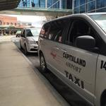 CDTA will gain new powers over taxi rules