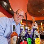 Houston tequila company acquires distillery