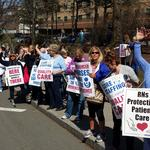 Newton-Wellesley nurses consider strike as contract talks progress