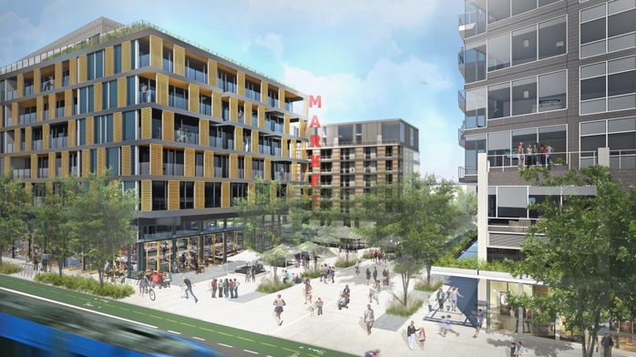 How a Portland developer plans to spend $416M in Seattle
