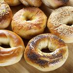 Bagel shop slated for Belmont Boulevard