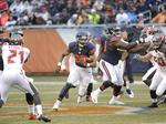Chicago Bears find something major is missing in 2015 season schedule