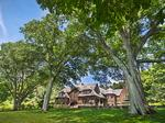 Tour this $12M Brookline home, the priciest home sold so far this year