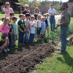 Houston's first agrihood takes root in Fort Bend County