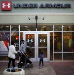 Under Armour makes LinkedIn list of 'Where the U.S. wants to work now'