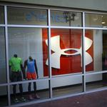 Senior citizens want to know why Under Armour isn't making anything for them