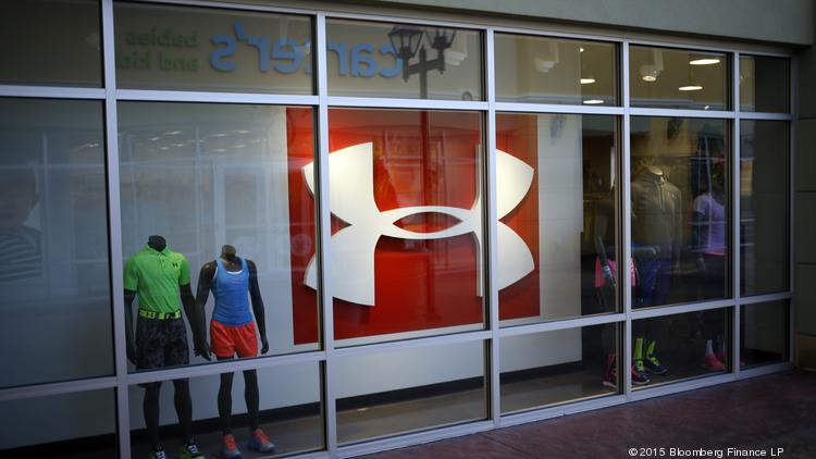 a1159a49f39 An Under Armour Factory House is opening as part of the Arundel Mill Mall  next month
