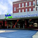 Excela begins $14 million ICU upgrade at Westmoreland Hospital