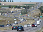 Competing Colorado road-funding bills on collision course at Legislature