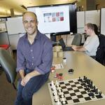 More on the cover story: Details and relationships key to startup success, Datalogix CEO says