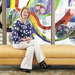 Business Women First: Ipsan brings clinical experience, management know-how to new Norton Women's and Kosair Children's Hospital