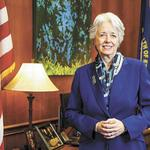 Business Women First: Luallen's leadership has benefited Kentucky for 40 years