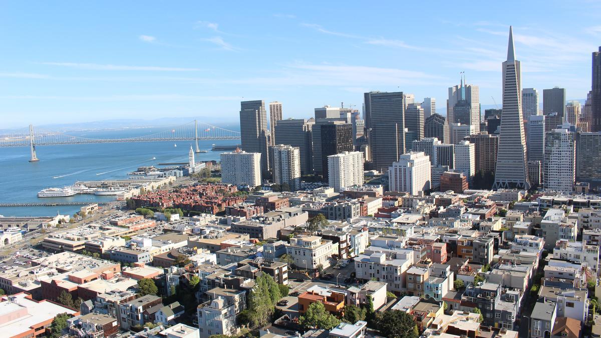 Image result for most expensive real estate market San Francisco