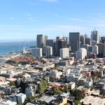 San Francisco and Oakland employees rarely take paid time off