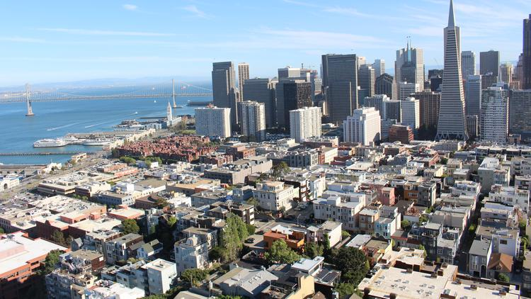 professional moving companies in San Francisco