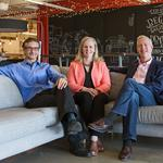 Exclusive: Betamore plans major transformation to become a regional hub for entrepreneurs