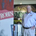Red Robin 'disappointed' with Q1 results