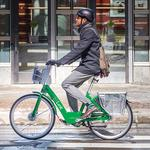 ​Deeper look: Inside the city of Dayton's new bike-share program