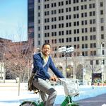 Dayton Pedals Ahead: What Dayton's investment in biking means for the future, and why you should care