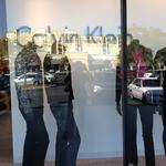 International fashion brand opens at Outlet Shoppes of the Bluegrass