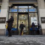 Time Warner Cable-Comcast merger plan ending