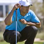 <strong>Tiger</strong> <strong>Woods</strong> will swing at Bethesda tourney after all
