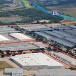 Fort Worth oil and gas firm's real estate affiliate sells DFW property