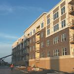 Hills Properties carves a new niche in denser sites