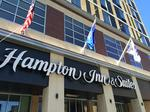 Lawsuit: Shoddy work delays Hampton Inn near OP soccer complex