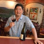 Chuck Furuya on the art of wine