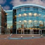 U.S. News ranks Georgetown University as a top 25 MBA program