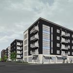 Apartment projects abound in Walker's Point