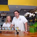 Uber to partner with 7 Orlando restaurants