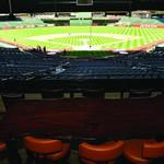 County Board chairman meets with Arizona governor on potential Chase Field sale