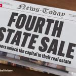 Tampa Bay's biggest newspapers put their real estate up for sale