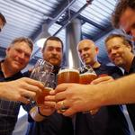 Inside Karbach Brewing Co.'s new restaurant, taproom (Video)