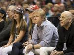Milwaukee Bucks' co-owner Wes Edens talks playoffs, ticket surge