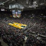 See scenes from the Milwaukee Bucks big playoff game: Slideshow