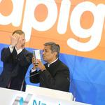 Apigee rides app explosion, Nasdaq high, to successful $87M IPO