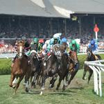 Wagering, ticket sales set strong pace as Saratoga enters final stretch