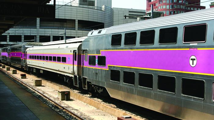 Harvard study: North South Rail Link would cost less than thought