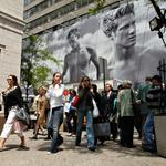 Abercrombie & Fitch abandons shirtless guy models