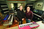 Market Street Sound authors a new tune