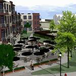 Lumberyard redevelopment in Grafton adds more apartments to first phase