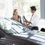 How social media influences car purchases